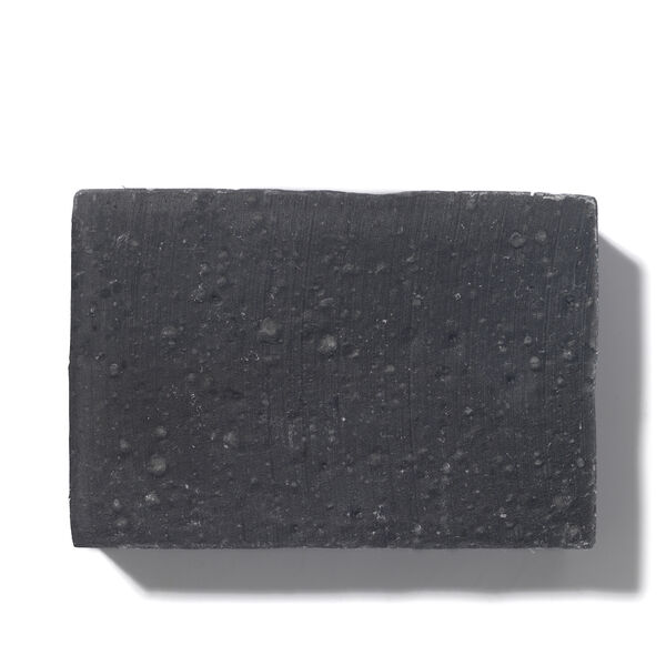 Bamboo Charcoal Cleansing Bar Soap, , large