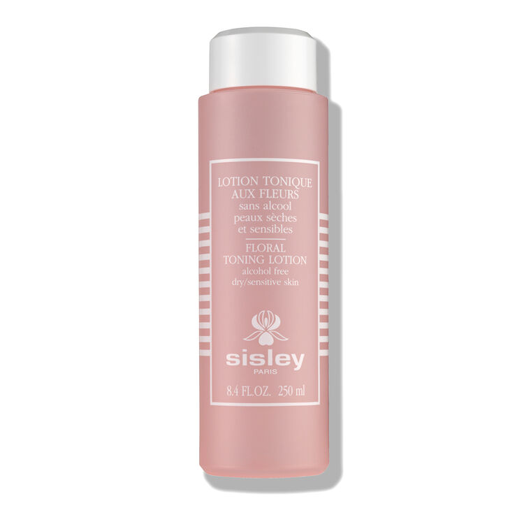 Floral Toning Lotion, , large