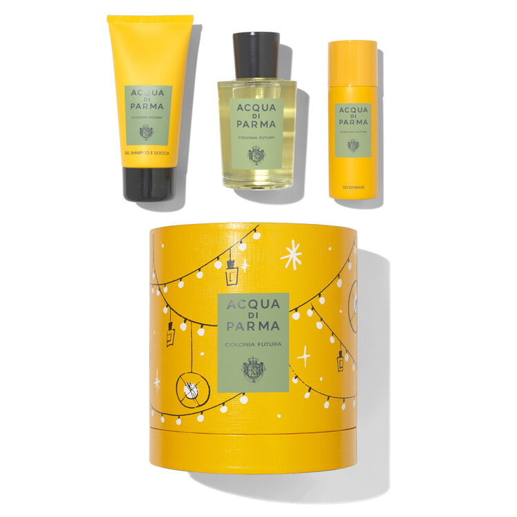 Colonia Futura Fragrance Gift Set, , large