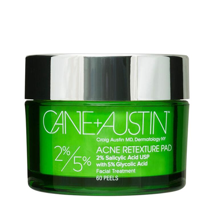 2%/5% Acne Retexture Pad, , large