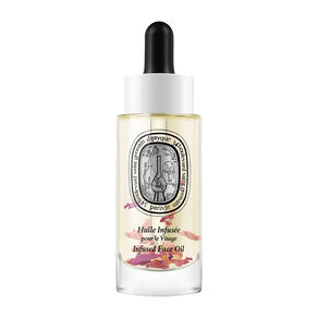 Infused Face Oil For The Face