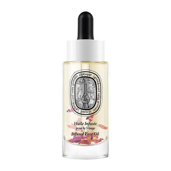 Infused Face Oil For The Face, , large, image1
