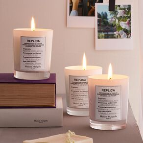 Replica Whispers in the Library Candle, , large
