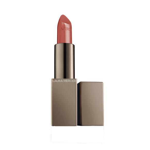 Rouge Essentiel Silky Crème Lipstick, NU PRÉFÉRÉ, large, image1