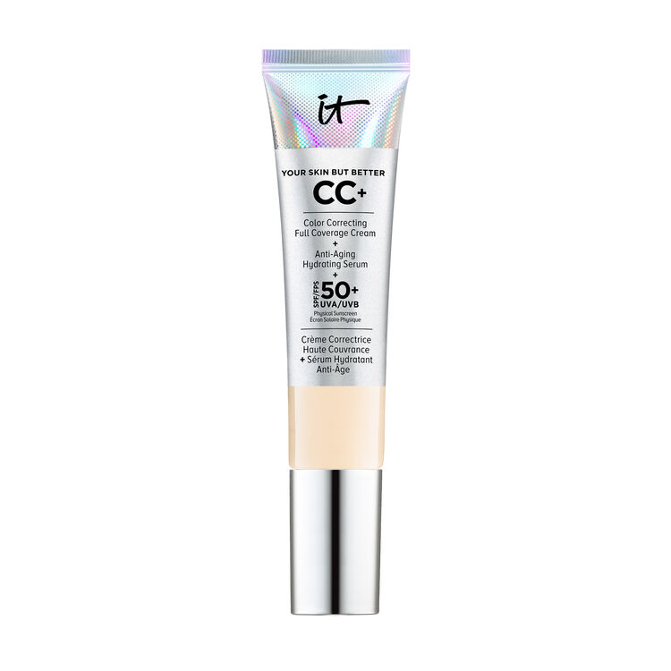 CC+ Cream Original SPF50+, , large