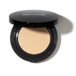 Smooth Finish Foundation Powder, CREAM - 01, large