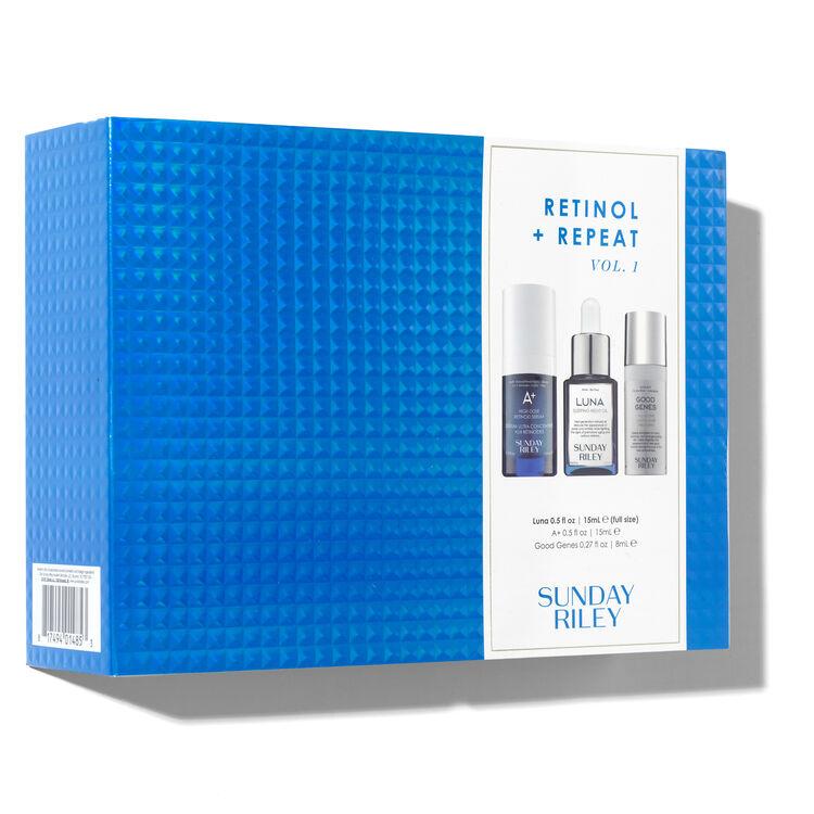 Retinol + Repeat Kit Vol. 1, , large