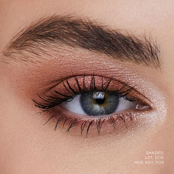 Curator Eyeshadow, FOX  1 G , large, image5