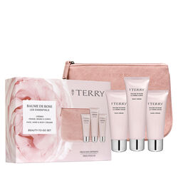 Baume De Rose Travel Set, , large
