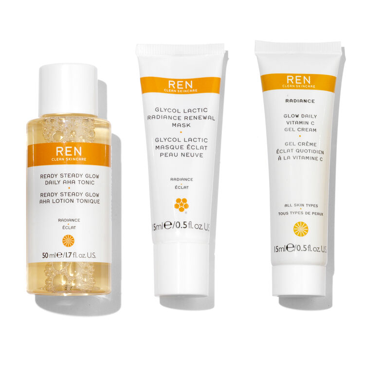 Get The Glow Radiance Set, , large