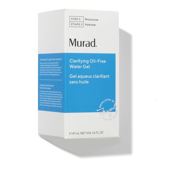 Clarifying Oil-Free Water Gel, , large, image4
