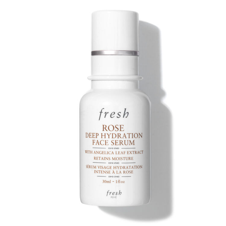 Rose Deep Hydration Face Serum, , large