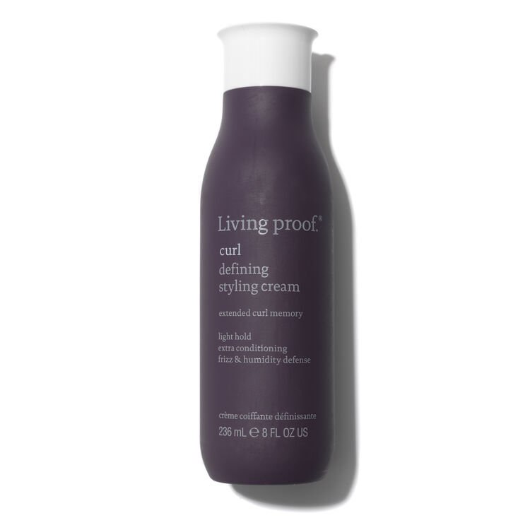 Curl Defining Styling Cream, , large