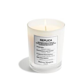 Replica Beach Vibes Candle, , large