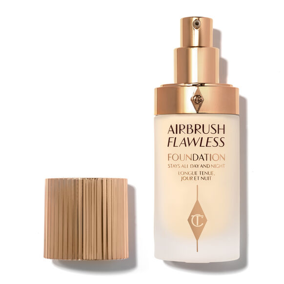 Airbrush Flawless Foundation, 4 NEUTRAL, large, image2
