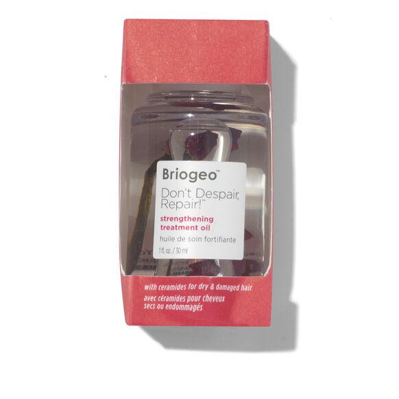 Don't Despair, Repair! Strengthening Treatment Hair Oil, , large, image4