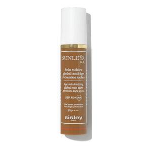 Sunleya G.E. Age Minimizing Global Sun Care SPF 50+