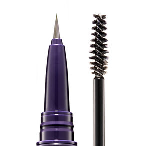 True Feather Brow Gel Duo, ASH BLONDE, large