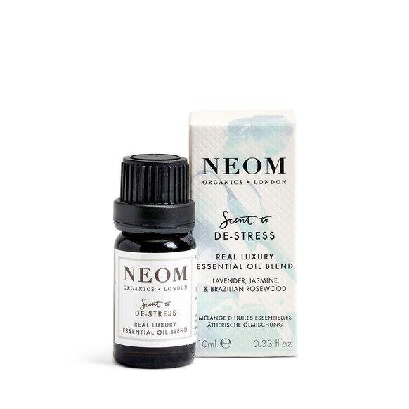 De-Stress Essential Oil Blend, , large, image1