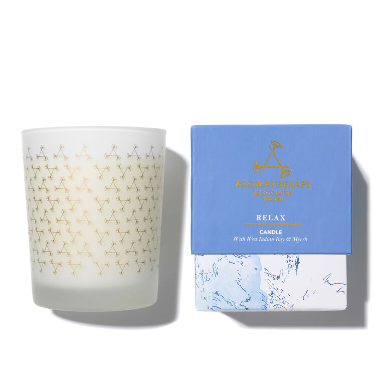 Relax Candle, , large