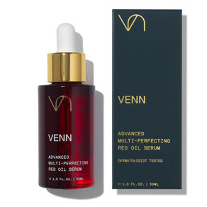 Advanced Multi-Perfecting Red Oil Serum, , large