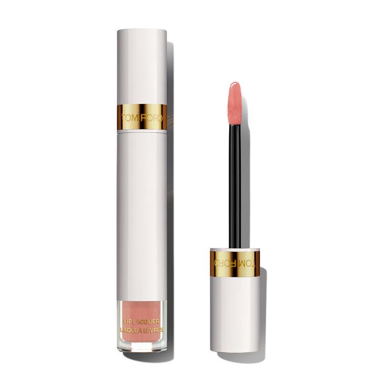 Lip Lacquer Liquid Tint, NAKED ELIXIR 3ML, large