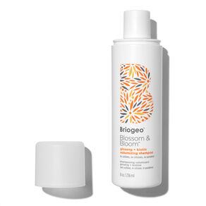 Blossom & Bloom™ Ginseng + Biotin Volumizing Shampoo, , large