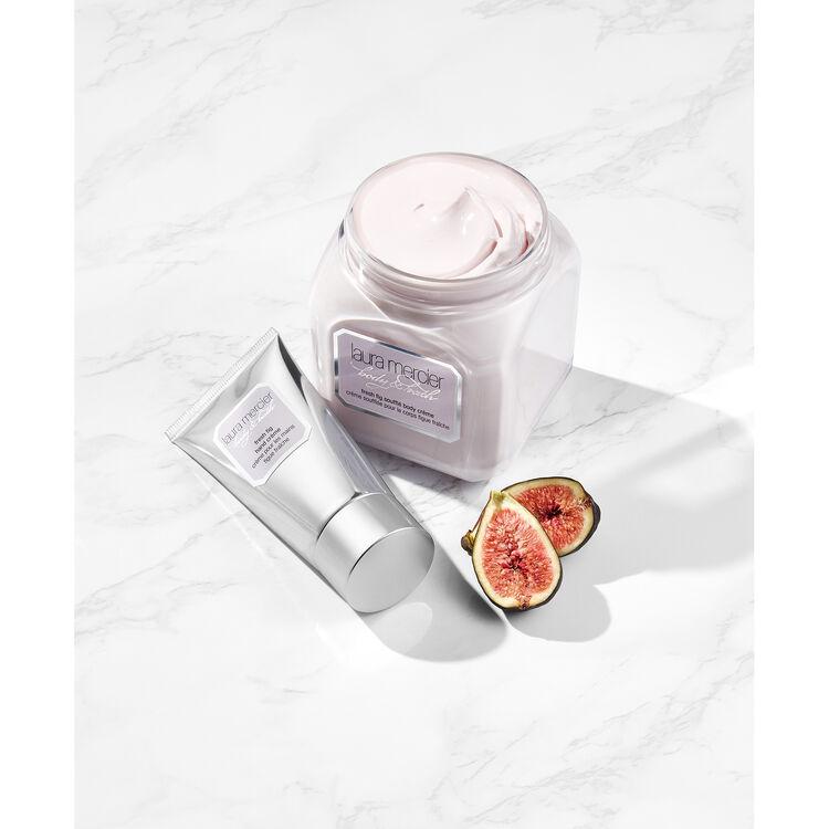 Fresh Fig Souffle Body Creme 300g, , large