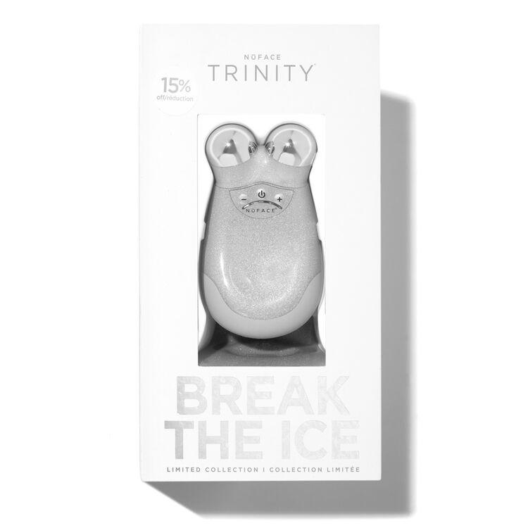 Trinity Break The Ice, , large