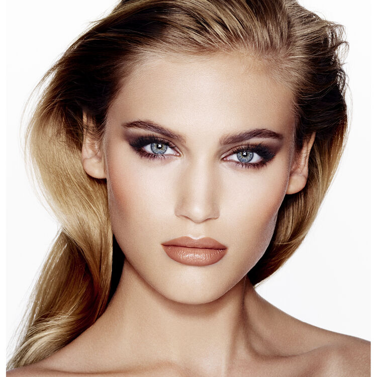 The Sophisticate Makeup Look, , large