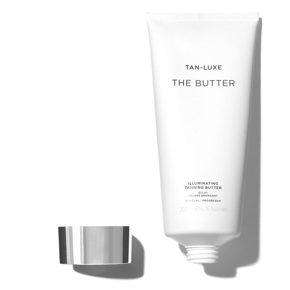 The Butter Illuminating Tanning Butter, , large, image2