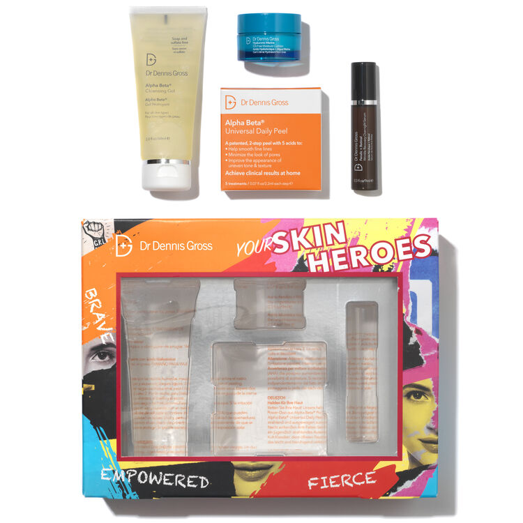 Your Skin Heroes, , large