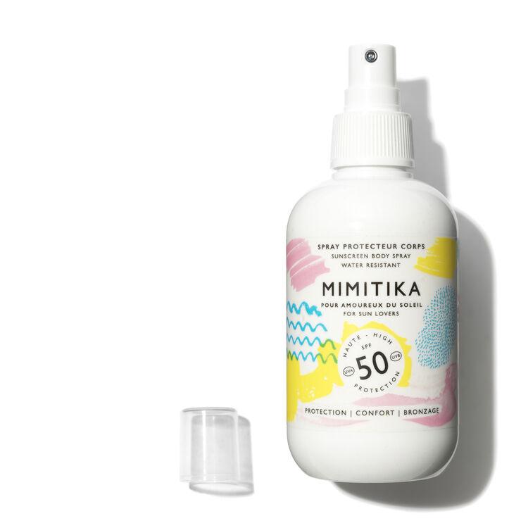 Sunscreen Body Spray SPF50, , large