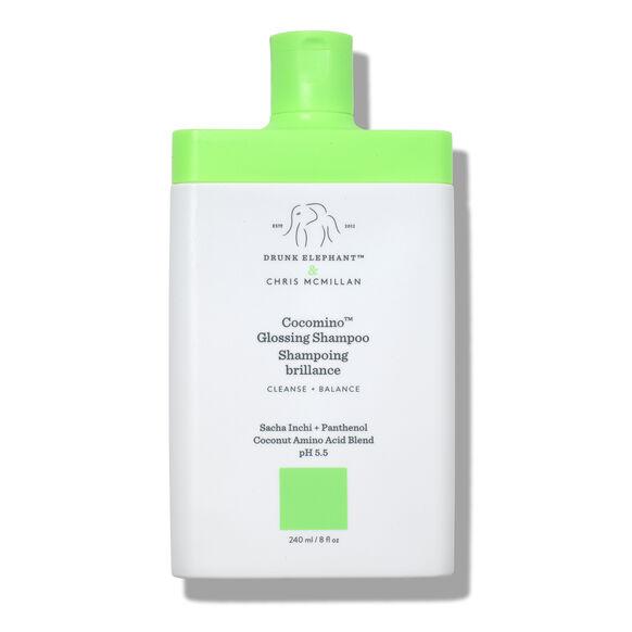 Cocomino Glossing Shampoo, , large, image1