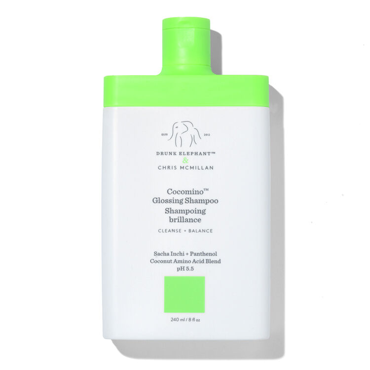 Cocomino Glossing Shampoo, , large