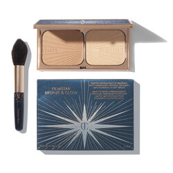 Limited Edition Filmstar Bronze And Glow Set, , large