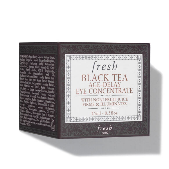 Black Tea Age-Delay Eye Concentrate, , large, image4