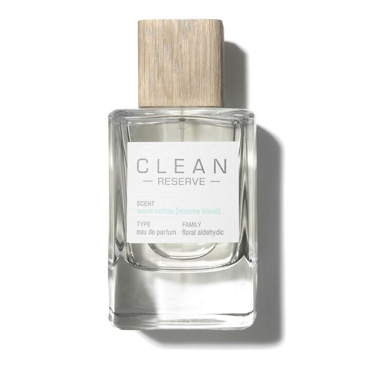 Clean Reserve Warm Cotton Reserve Blend Eau De Parfum Spacenk Gbp