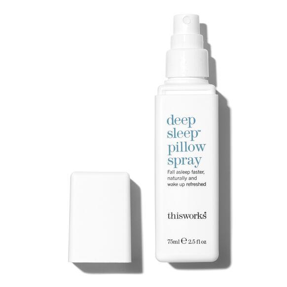 Deep Sleep Pillow Spray, , large, image2