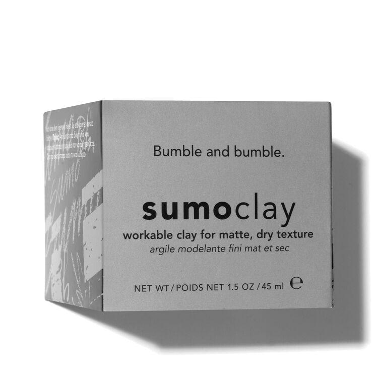 Sumoclay, , large