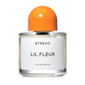 Lil Fleur Saffron EDP