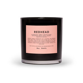Redhead Scented Candle
