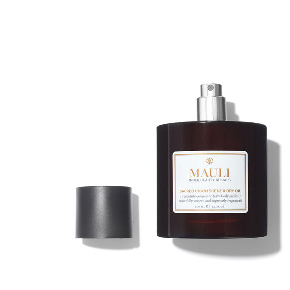 Sacred Union Scent & Dry Oil, , large, image2