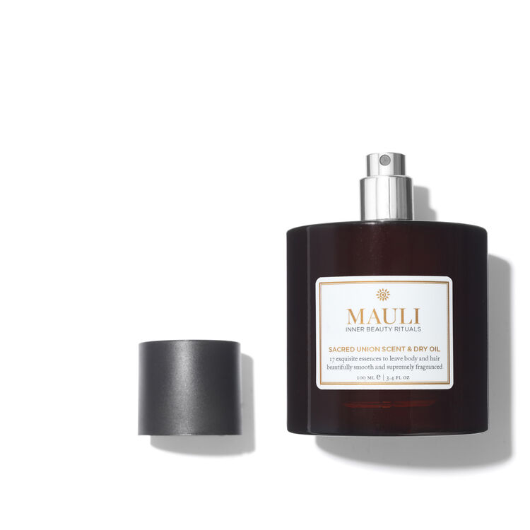 Sacred Union Scent & Dry Oil, , large