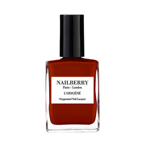 Harmony Oxygenated Nail Lacquer by Nailberry