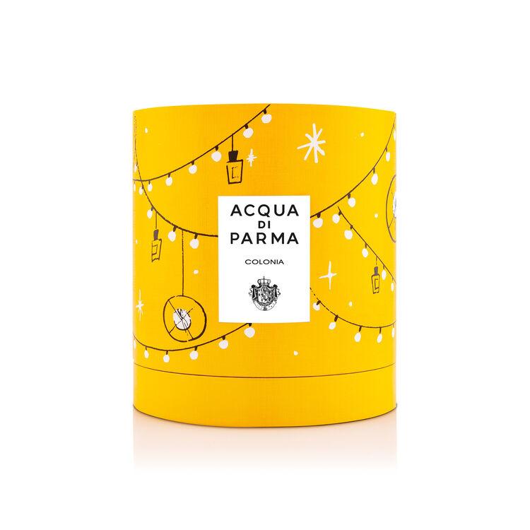 Colonia Eau de Cologne Fragrance Gift Set, , large