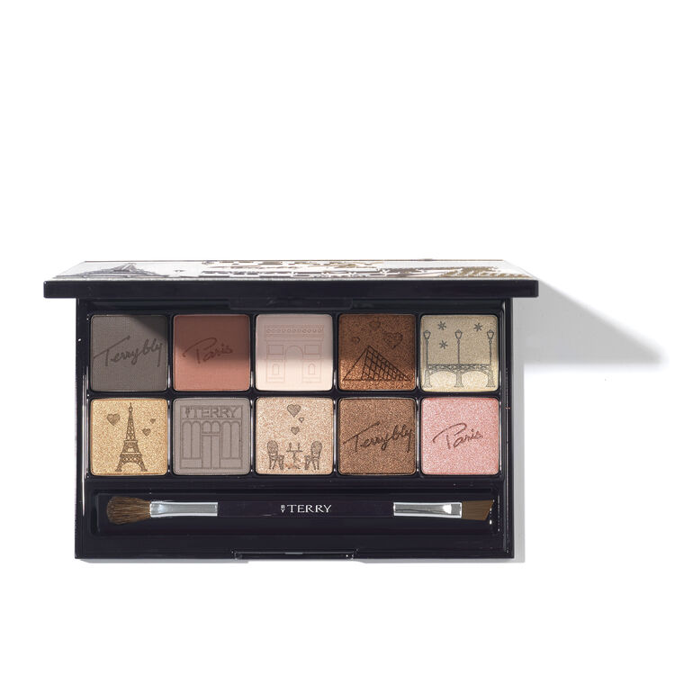 Terribly Paris Vip Expert Palette Paris By Light, , large