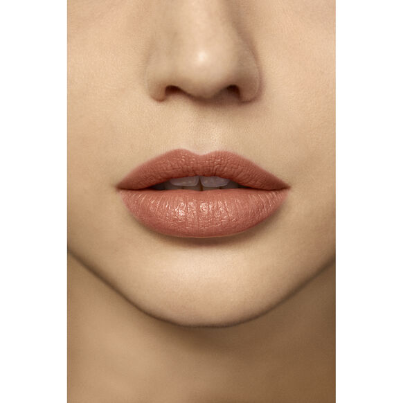 Rouge Essentiel Silky Crème Lipstick, BRUN PÂLE, large, image3