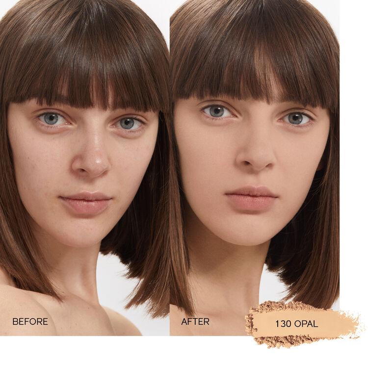 Synchro Skin Self-Refreshing Custom Finish Powder Foundation, 130, large