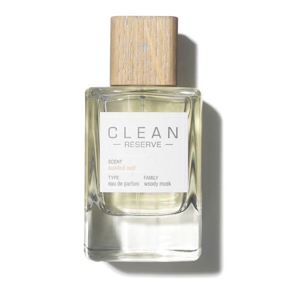 Sueded Oud Eau De Parfum, , large, image_1